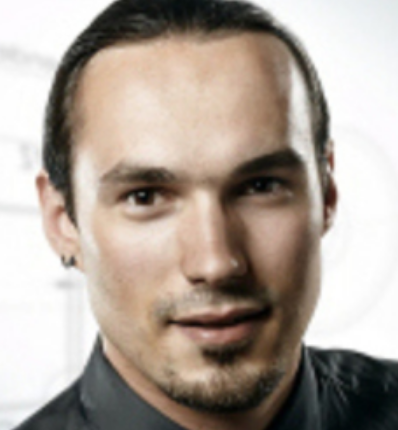 Jörg, Gründer von Signostar