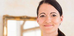Janett Dudda berät Gründer auf dem Weg vom Freund zum Chef