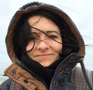 Janett mag keinen Wind