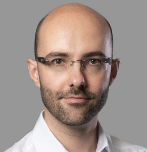 André Schob, Leiter Planung und Projektmanagement